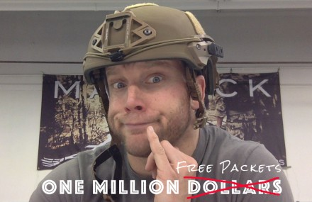 SF_Million Packet Giveaway