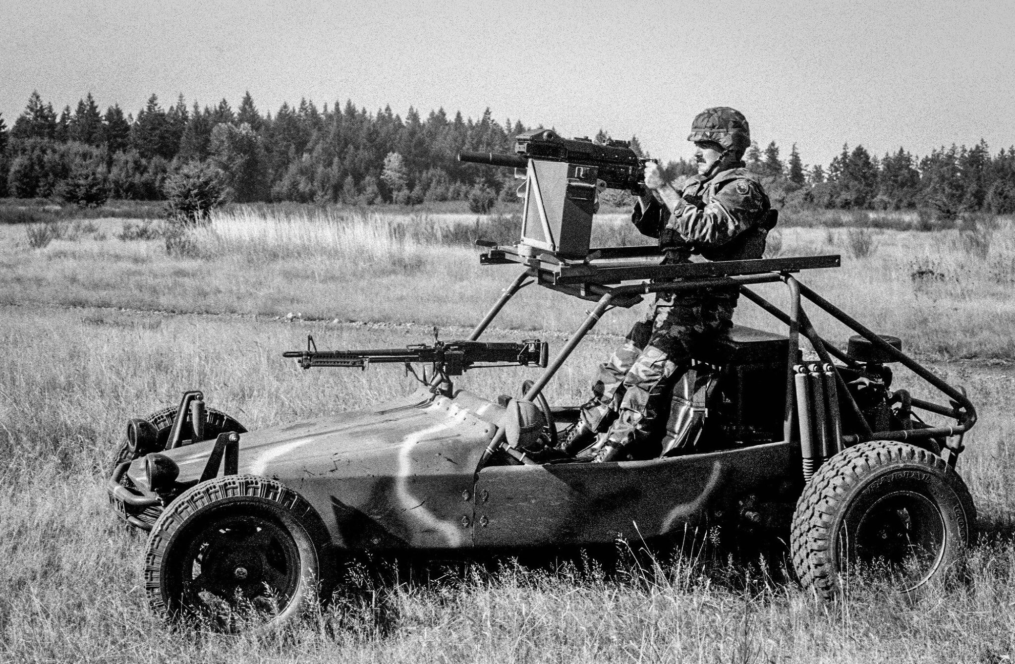 9th Infantry Division (Motorized) - Soldier Systems Daily