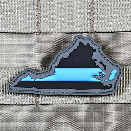 virginia_thin_blue_line_republic_morale_patch_large