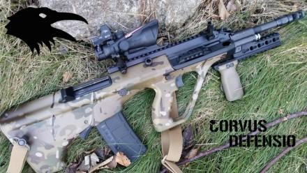 Corvus Defensio M1 2