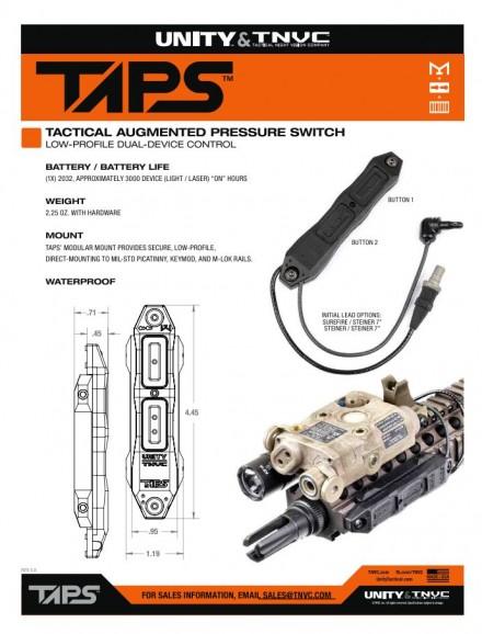 TAPS Info Sheet