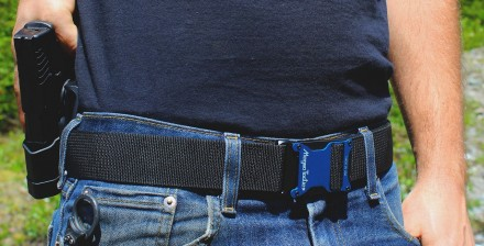 Gun belt full size