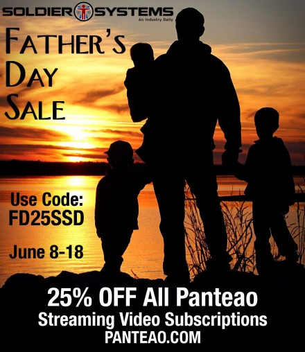 SSD Fathers Day Promo