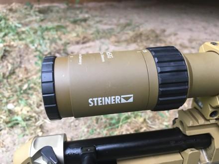 Steiner G29 Optik 2