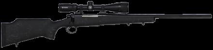 Terrain Rifle Black Web