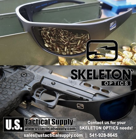 Skeleton Optics Archives Soldier Systems Daily
