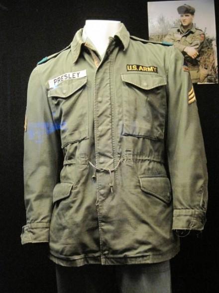 Elvis M1951 Field Jacket