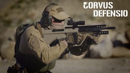 Corvus Shot Show Kopie