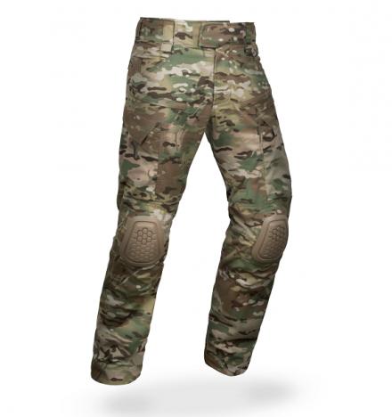 G4_Combat Pant_Front