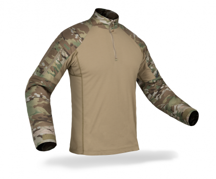 G4_Combat Shirt_Front