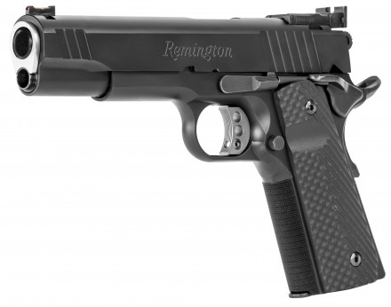 Model 1911 R1 Limited Single Stack_Handgun_Angled Left Profile_Remington