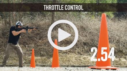 throttel control