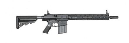 SR-25 APC M-LOK