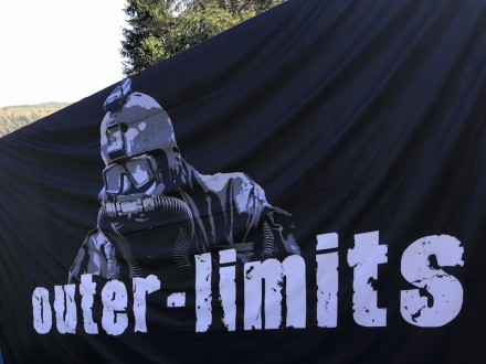 Outer Limits 19 Logo