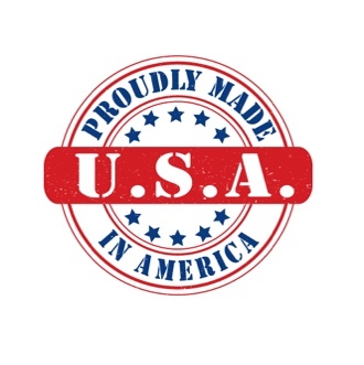 Home grown: By law, in making purchases, the federal government gives preference to domestically produced and  manufactured products.