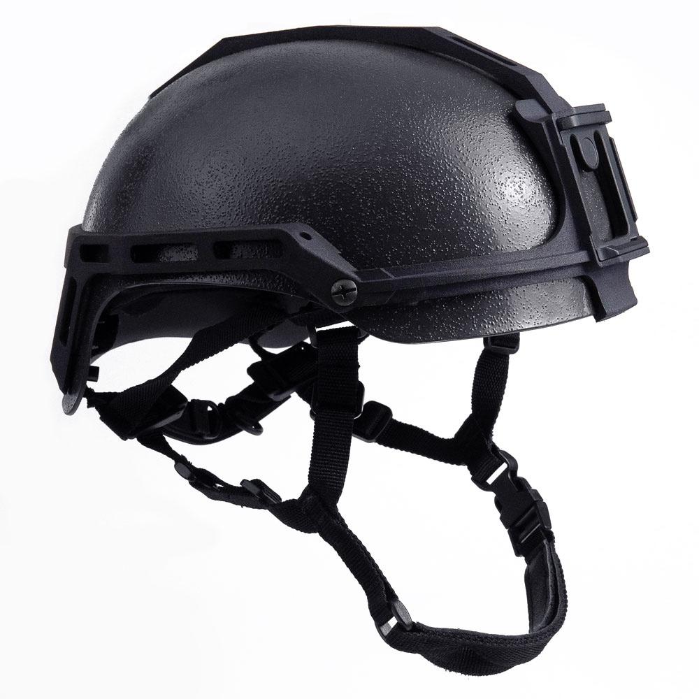 Diamond Age NeoSteel Tactical Helmet Accessories Now