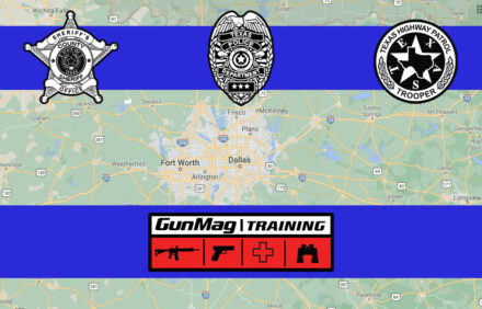 Firearms training in the Dallas-Ft. Worth area.