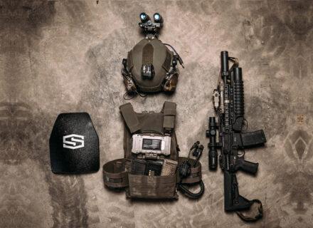 ShotStop-level-IV-plates