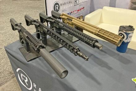 Radical Firearms AUSA